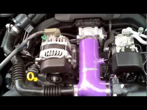 Subaru BRZ and Zeta Performance Intake Review & Install
