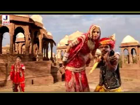 Amlido Amlido Balam Mataji | Popular Rajasthani Bhajan | Mataji Devotional Song video