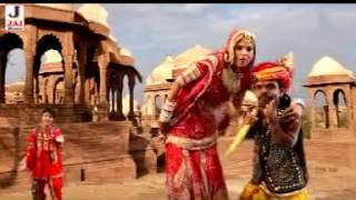 Amlido Amlido Balam Mataji | Popular Rajasthani Bhajan | Mataji Devotional Song