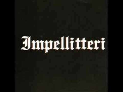 Impellitteri - I