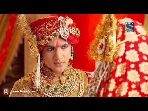 Bharat Ka Veer Putra Maharana Pratap - Episode 284 - 25th September 2014