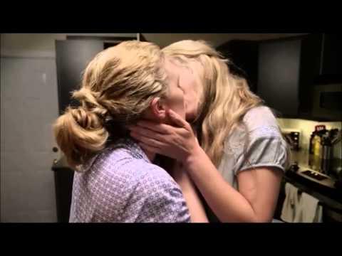 Love & Kisses 51 (lesbian Mv) video