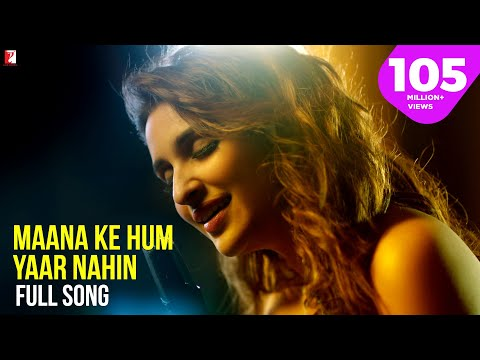 Maana Ke Hum Yaar Nahin Video Song - Meri Pyaari Bindu