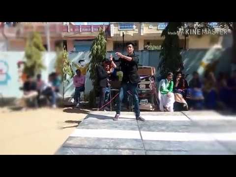 Manma Emotion Jaage Dance Video