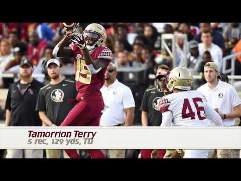 Taggart, offense hit the right marks in memorable spring game