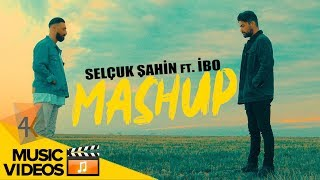 "Selçuk Şahin ft. IBO ""TURKISH MASHUP"" (ALBUM) 4K"