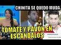 VERGUENZA!!! PELUCHIN COMPARTE MENSAJES DE TOMATE BARRAZA Y PAVON SE METE EN NUEVO ESCANDAL0 MP3