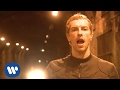 Youtube replay - Coldplay - Fix You