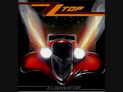 ZZ Top - Gimme All Your Lovin' Music Videos
