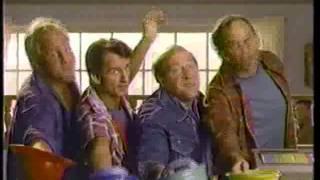 Kurt Fuller 1987 Long John Silvers Commercial