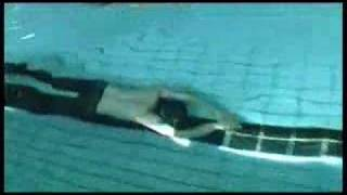 freediving/apnea (dynamic with fins) 120 meter ATA 29/4/2007