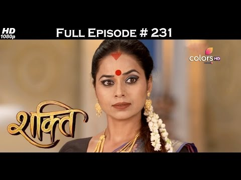 Shakti - 11th April 2017 - शक्ति - Full Episode (HD) thumbnail