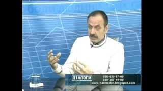 СОВРЕМЕННЫЙ ЧЕЛОВЕК МОЖЕТ БЫТЬ ЗДОРОВ. Геннадий Чумаков