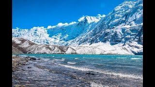 Scary Adventure Trip to Tilicho | Tilicho Lake Overland Tour| Tilicho Trek | Incredible Manang