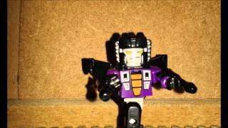 Kre-O Transformers Decepticon Kreon