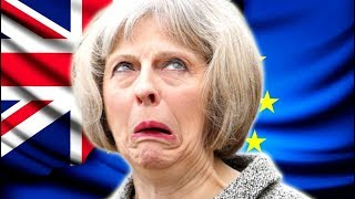 What They're Not Telling You About the Brexit Sellout