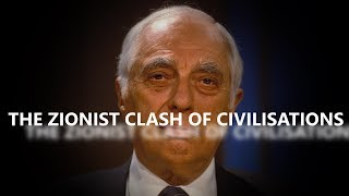 Video: Clash of Civilizations & Engineered Chaos (Yinon Plan)