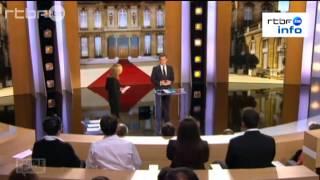 Clash Nicolas Sarkozy et Laurence Ferrari