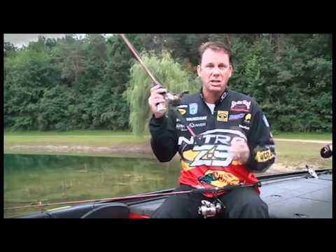 Kevin VanDam Line and Lure Conditioner