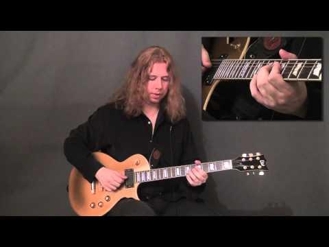 Borislav Mitic - Vibrato & Bends PART 1 (Lesson Excerpt) #1