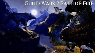 Guild Wars 2 #012| Path of Fire 🔥 Friedhofornamente