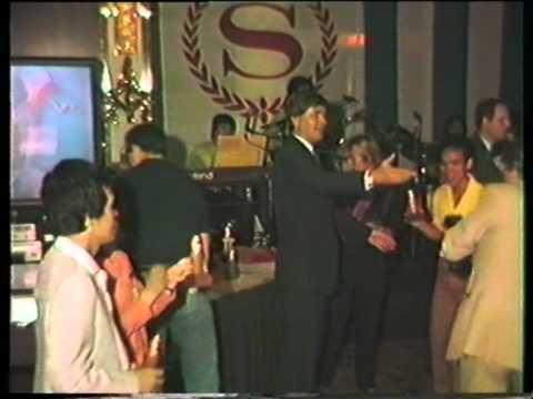 Staff Party Dubai 1983 Part 2