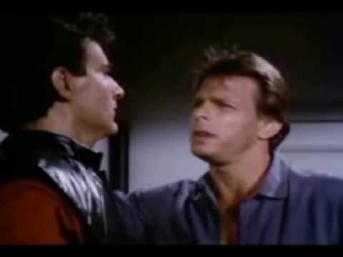 V - compilation bad acting marc singer