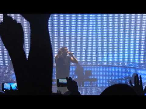 Drake -- Worst Behavior Live,frankfurt 19.02.14 video
