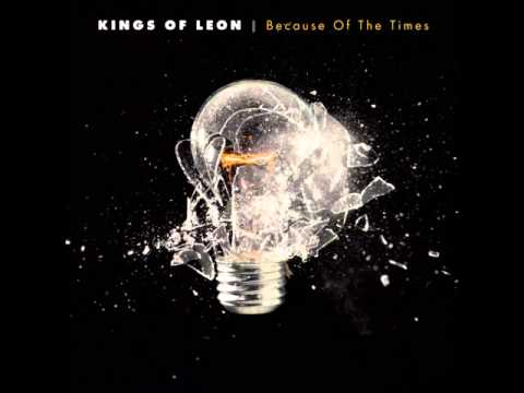 Kings Of Leon - Black Thumbnail