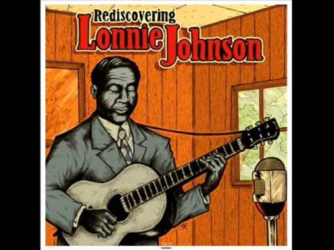 Lonnie Johnson - Heart Of Iron