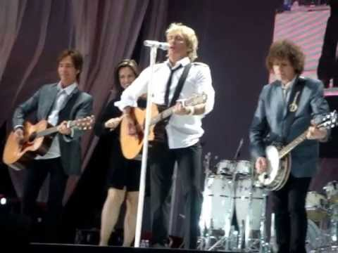 Rod Stewart - Dirty Old Town