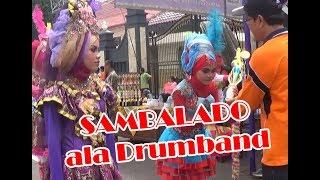 download lagu Sambalado Ayu Ting Ting Ala Drumband gratis
