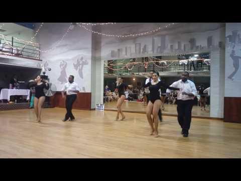 """""""Ven Baila Conmigo"""" Combinado Criollo - Salsa"""