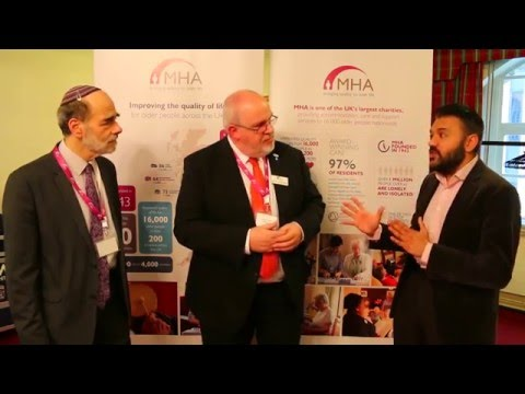 MHA One Day Conference –The role of faith in an ageing society