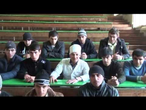 Студенческие отряды (КВН) МедАкадемия