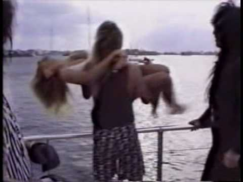 Motley Cruise to Nowhere (Motley Crue) Part 2 of 2