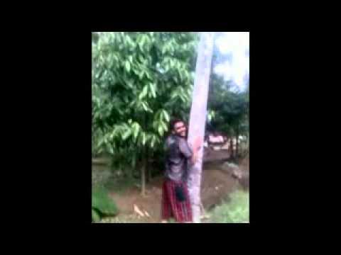 Katta Kala Dagatha Kealla Sinhala Joke video