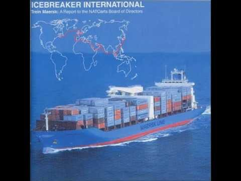 Icebreaker International - Port of Singapore