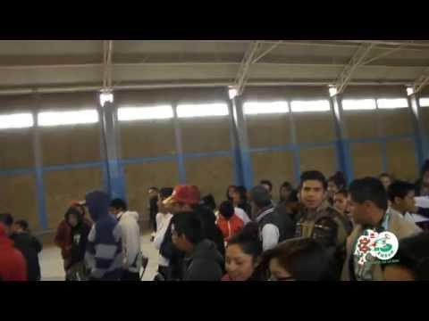 Promocion EMSaD Sauceda de la Borda, Vetagarande, Zacatecas.|HD