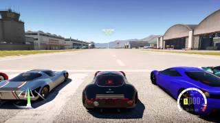 Forza Horizon 2 alfa romeo stradale 19.253