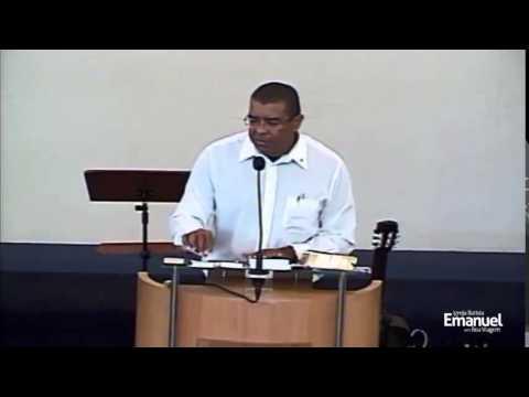Reflexão Bíblica   14/12/2014  - Gideões Internacionais (Manhã)