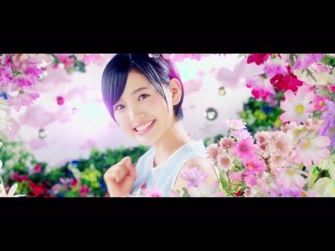 【MV】控えめI love you !(Short ver.) / HKT48[公式]