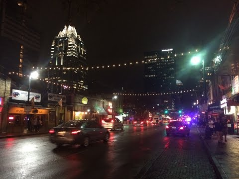Visitors Guide to Austin Texas