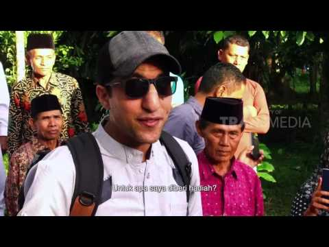 THE JOURNEY OF A BACKPACKER - SOLOK (29/5/17) 3-1