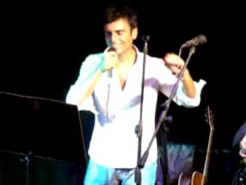 Davide De Marinis - Non Mi Basti Mai