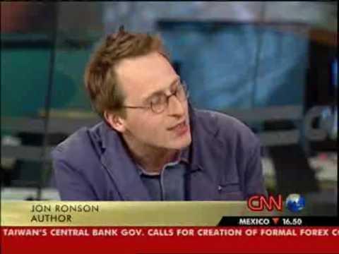 NWO - Conspiracy - Bilderberg - CNN International World Business News Today (5-5-2005)