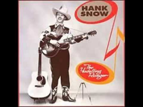 Snow Hank - Down Where the Dark Waters Flow