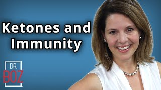 How Ketones Improve Immunity
