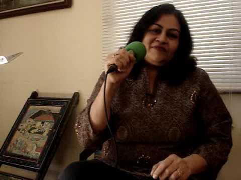 Sajna Ji Vari Vari-Jyoti Singing