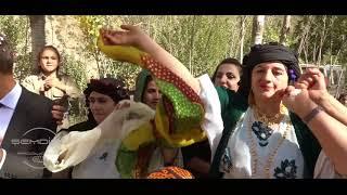Şehriban & Sabri Düğün Fragmanı HD Şemdinli Düğünleri
